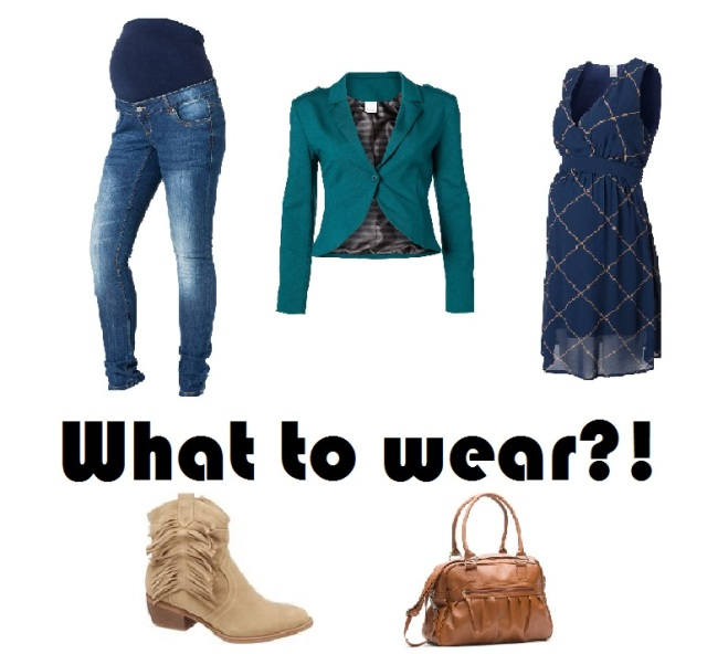 What to wear 1