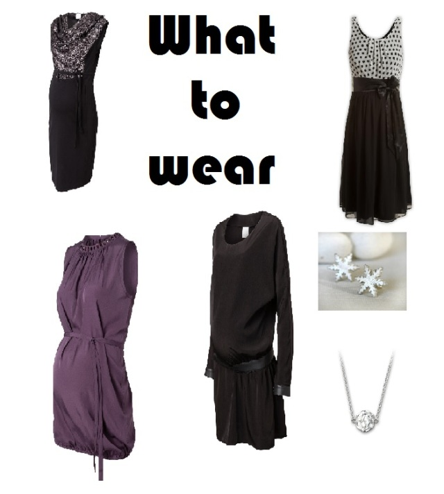 What to wear #3