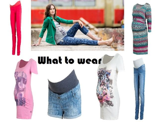 What to wear sans online