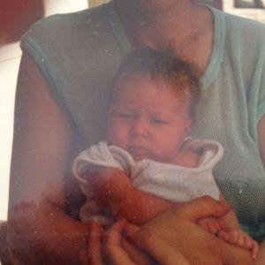 Nicole baby maand